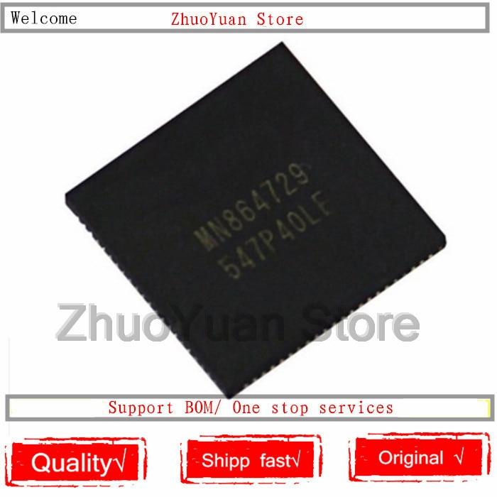1PCS/lot MN864729 QFN IC New Original IC Chip