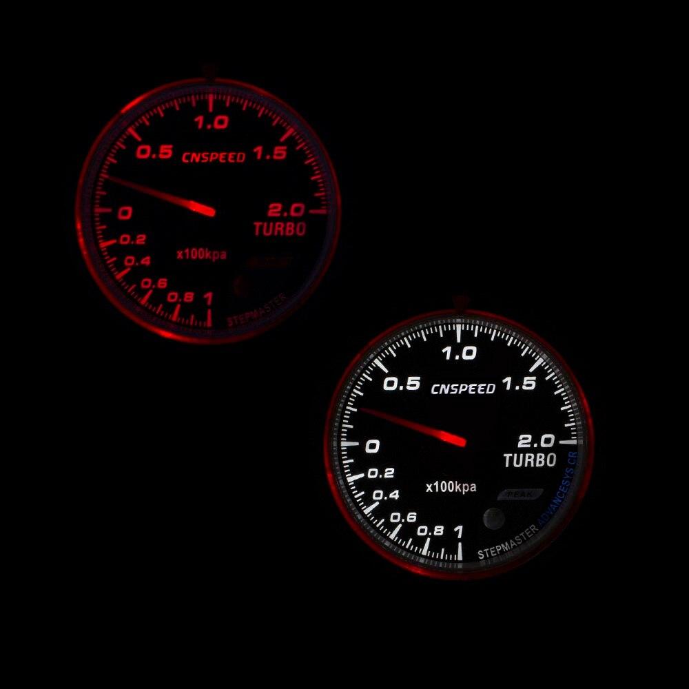 preta medidor pressão carro yc101347
