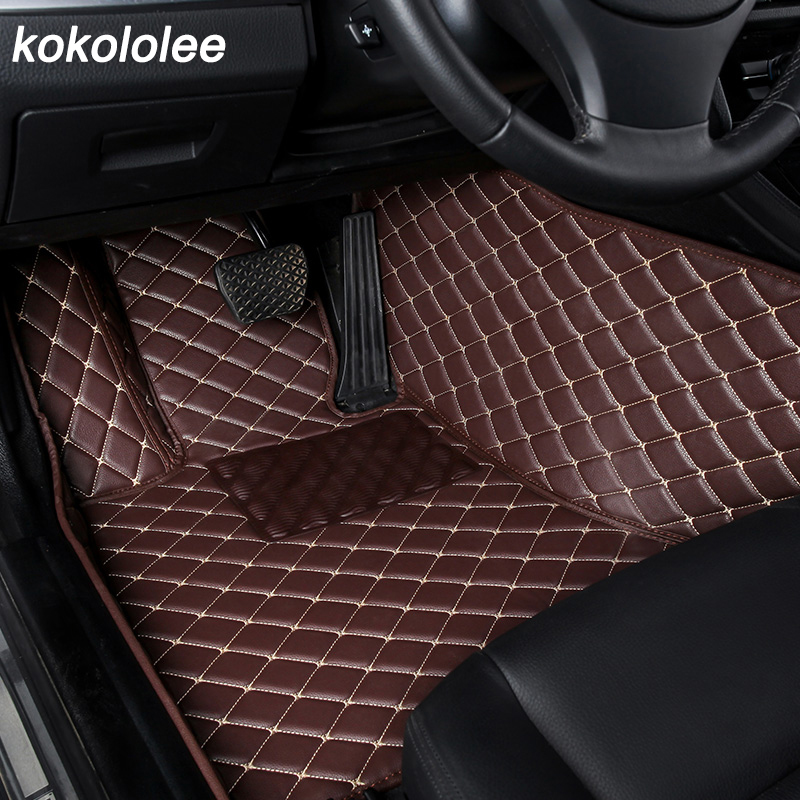kokololee Auto car floor Foot mat For skoda superb 2017 3 kodiaq yeti octavia rs 1 fabia 3 karoq rapid 2017 car accessorieskokololee Auto car floor Foot mat For skoda superb 2017 3 kodiaq yeti octavia rs 1 fabia 3 karoq rapid 2017 car accessories