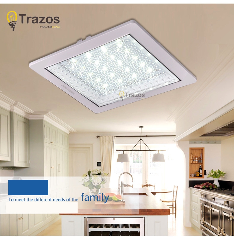Led Kitchen Ceiling Lighting