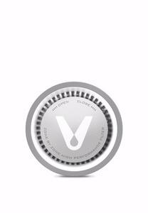 Image 2 - Mới Youpin Viomi Thân Thảo Tủ Lạnh Làm Sạch Không Khí Cơ Sở Lọc Không Khí Mini Vệ Sinh Bụi HEPA Lọc Cho Tủ Lạnh