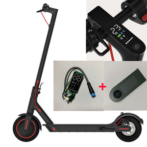 Image 5 - Electric Scooter Dashboard Display Kit For Xiaomi M365 Pro Circuit Board for Xiaomi M365 & M365 Pro Scooter Bt Board M365 Part