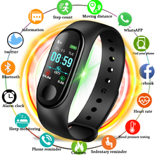 WISHDOIT Smart Sport Watch Waterproof Fitness Blood Pressure Heart Rate Monitor Pedometer men for Android iOS