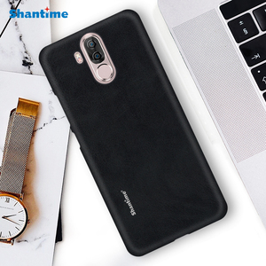 Image 3 - Hot Sell Case Luxury Vintage PU Leather Case For Ulefone Power 3 Phone Case For Ulefone Power 3S Business Style Cover