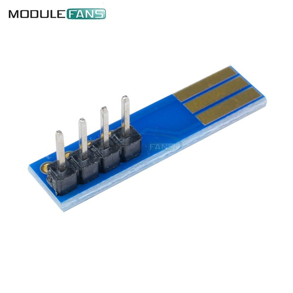 5PCS I2C Wii WiiChuck Nunchuck Adapter shield Module Board for Arduino