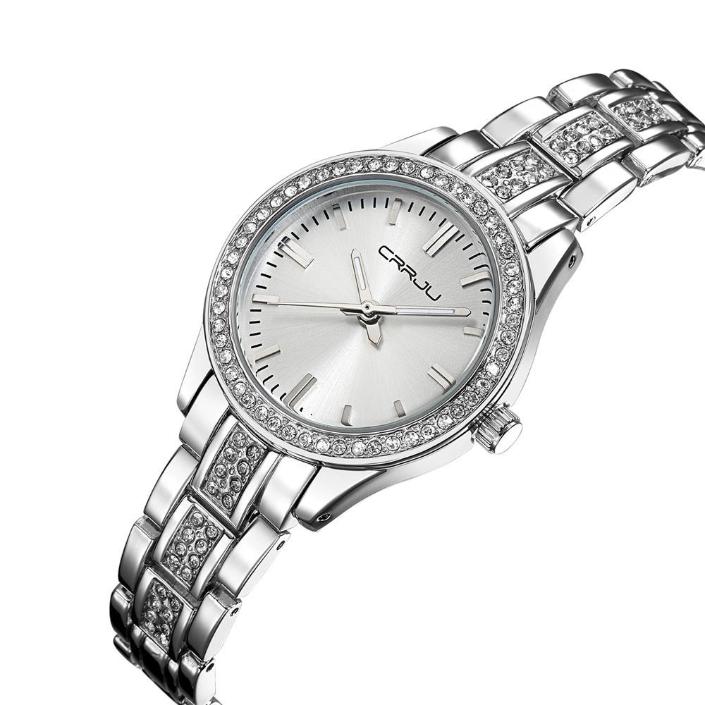 brand luxury watches casual quartz