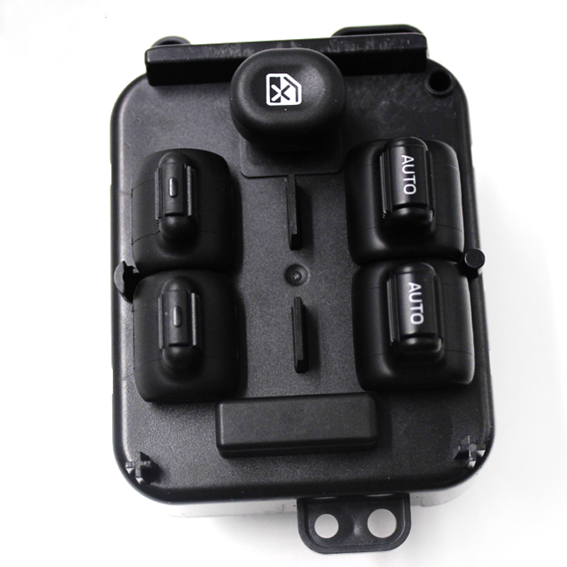 YAOPEI Front Power Master Window Switch Center Console OEM 56054002AA for 2005-2007 Jeep Liberty