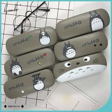 Glasses Case Container-Box Lymouko Portable Cartoon Cute Totoro for Kit-Holder Neighbor