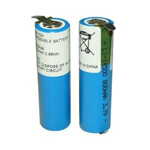 Image 5 - Li ion pil Philips Sonicare FlexCare için Diş Fırçası HX69xx Serisi UL Onaylı
