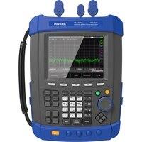 Hantek HSA2030A цифровой анализатор спектра 9 кГц ~ 3 ГГц спектр Monitor оптимальную чувствительность-161dBm ручной Спектрограф