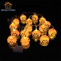 Holiday EU plug 3M 16 LED Battery Operated String light For Festival Garland Party Wedding Christmas  Dec Flasher Fairy Lights