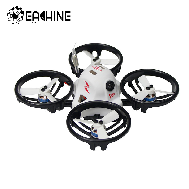 Et115 Mini Racer Drone Brushless Fpv Quadcopter With Fs I6