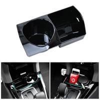Beler 1 St Zwart Plastic Controle Opbergdoos Secundaire Opslag Gear Positie voor Ford Ecosport 2013 2014 2015 Links-Hand Drive