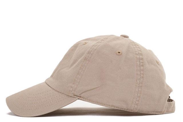 Lovely Baseball Summer Unisex Dad Hat