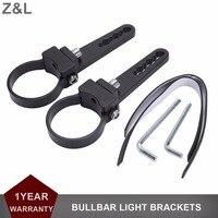 1 1 25 1 5 1 75 2 2 5 3 Offroad Car Bumper Bullbar LED
