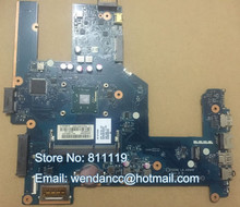 Free shipping Original 759879-501 FOR 15-R series ZSO50 Laptop Motherboard LA-A994P REV:1.0 N2815 Mainboard 90Days Warranty
