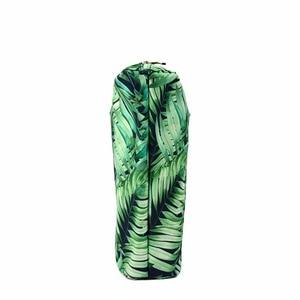 Image 2 - Huntfun Colorful Twill Tessuto Impermeabile Rivestimento Interno Inserto Tasca Con Cerniera per il Classico Mini Obag Tasca Interna per O Sacchetto di Alto Livello