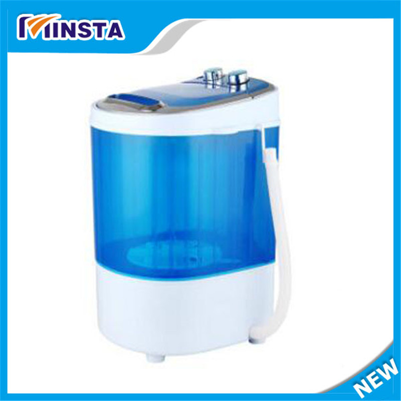 mini washer clothes power dryer tub top loading monocular. Black Bedroom Furniture Sets. Home Design Ideas