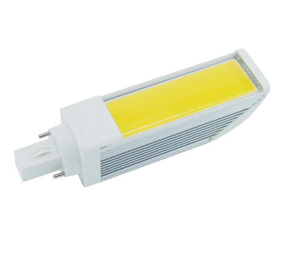 Свет удара 5 Вт 7 Вт 10 Вт 12 Вт 15 Вт <font><b>G24</b></font>/E27 светодиодные лампы AC220V теплые белый/белый <font><b>COB</b></font> светодиодные лампы кукурузы Лампы для мотоциклов Бесплатн&#8230;