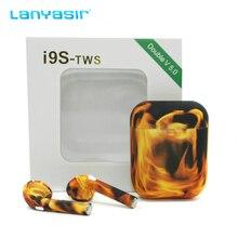 Lanyasir i9s tws Wireless Bluetooth earphone Headsets Earbuds 5.0 For xiaomi iPhone earphones