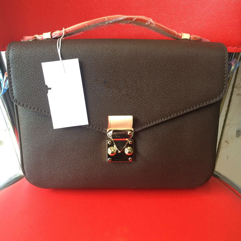 2017 new fashion women handbag metis bag leather with good quality FREE SHIPPING free shipping mcd162 08io1 mcd162 08i01 new products good quality