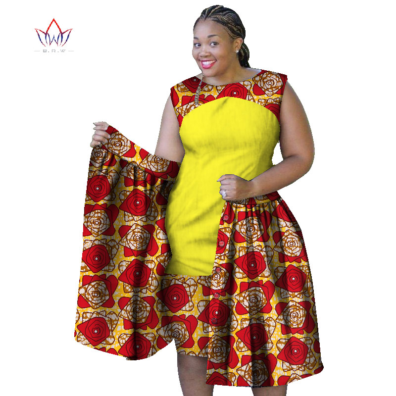 Compare Prices on Plus Size African Dresses- Online Shopping/Buy ...