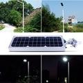 6 В 13 Вт Светодиодные Светильники На Солнечных Батареях Открытый PIR Датчик Движения уличный Свет IP65 Водонепроницаемый 56 Светодиодов Панели Солнечных Батарей Уличного Света сад