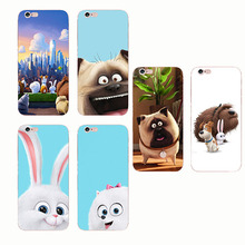 Soft TPU Cover Pets Rabbit Phone Case for iphone 11 X 5 5S 6 6s 7 8 PLUS XR XS MAX PRO
