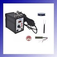 700W 858D Kit ESD Soldering Station LED Digital SMD Solder Blowser Hot Air Gun