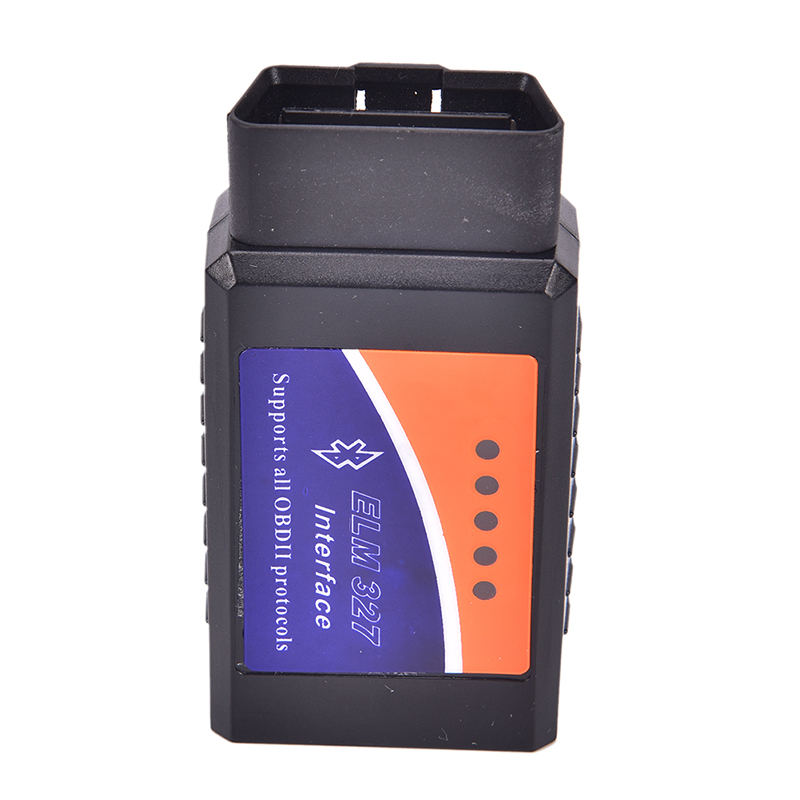 1pc Bluetooth ELM327 V1.5 Diagnostic Tool Better Than Elm327 V2.1 ELM 327 Obdii WIFI OBD2 Auto Code Reader
