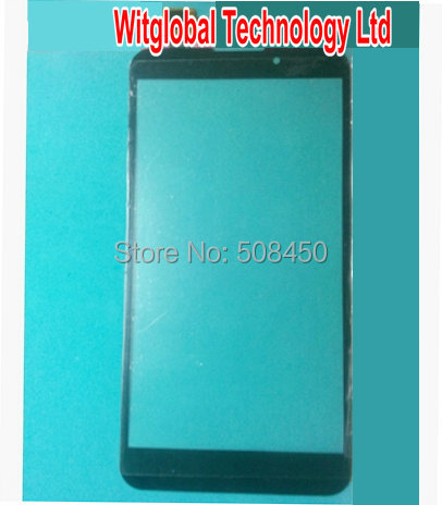 все цены на New Touch screen For 6.4inch Turbo X6 Touch Panel Digitizer glass replacement Free Shipping онлайн