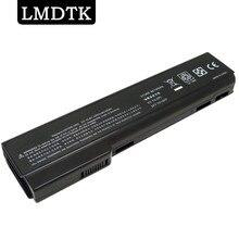 LMDTK New laptop battery For Hp ProBook 6360b 6460b 6560b HS