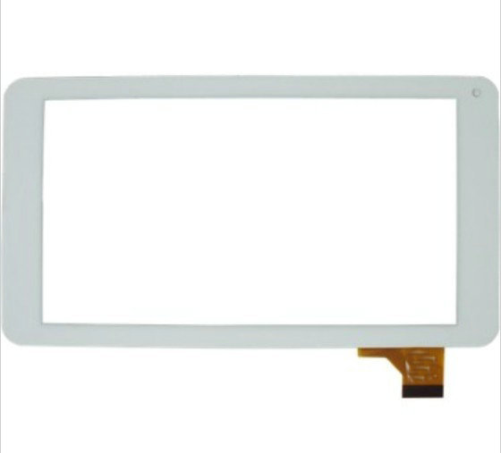 Original New 7 POLYPAD 7108 Tablet Capacitive touch screen panel Digitizer Glass Sensor Free Shipping new capacitive touch panel 7 inch mystery mid 703g tablet touch screen digitizer glass sensor replacement free shipping