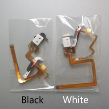 For iPod video 30GB  classic 6th 80GB 120GB  classic 7th 160GB slim version  headphone flex cable
