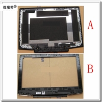 New Laptop LCD Top Cover Case For Lenovo Y700 Y700 14 LCD BACK COVER LCD Front