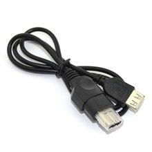 Bộ Điều Khiển Sang USB Female Adapter Chuyển Đổi USB Máy Tính Loại Một Nữ Để Dành Cho Xbox Cáp Dây