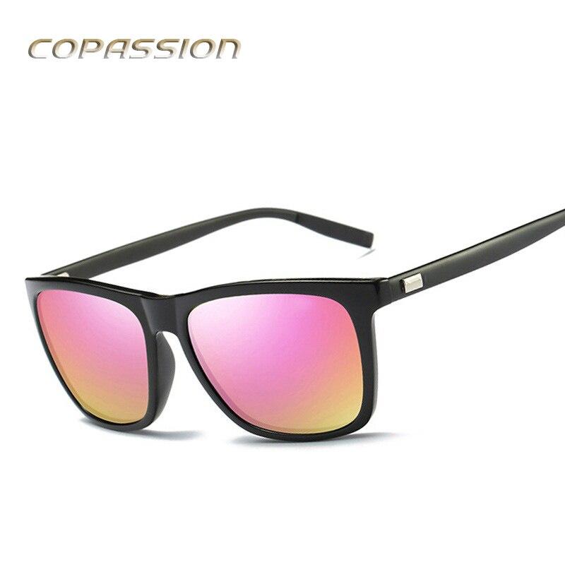 2017 Polarized Sunglasses men women Brand Designer Aluminum TR90 Male driving Sun glasses uv400 Eyewear oculos de sol masculino