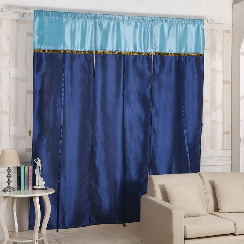 Nice Curtains elegant 1pcs Fashion Tab Top Sheer Kitchen Balcony Window Curtains Nice Sheer Voile Liftable Roman Blinds Home Windown Decor Vbn23 T30 In Curtains From Home