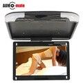 "13"" inches Car Monitor LED Digital Screen Car Roof Mounted Monitor Car Ceiling Monitor, Flip Down Monitor"