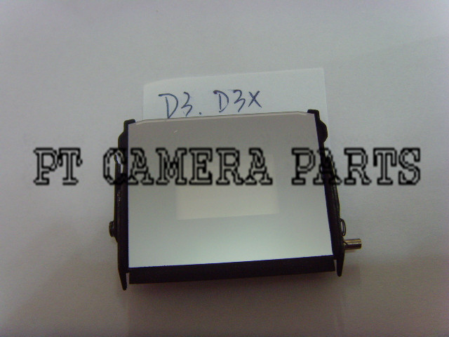 Free Shipping 100 Original D3 D3X D3S Reflective panels Reflecting Mirror for Nikon D3 D3X D3S