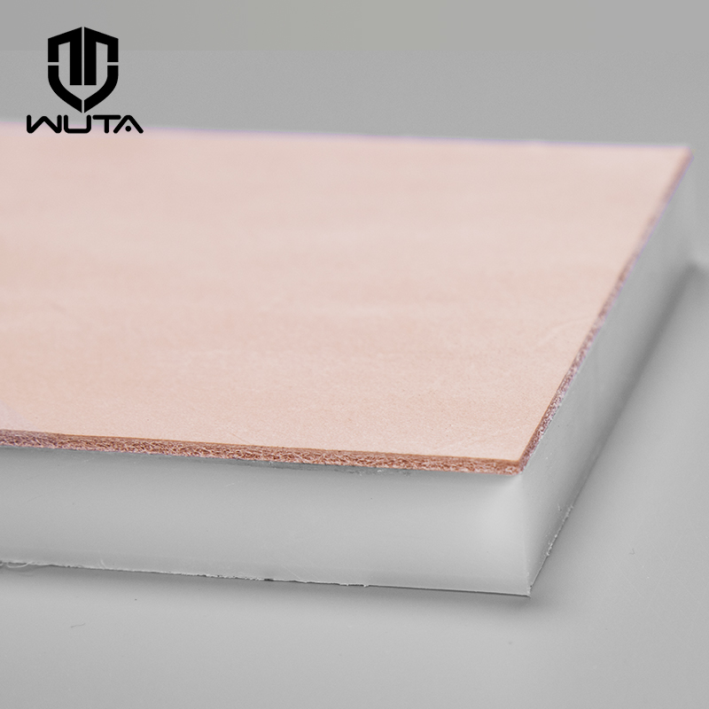WUTA Leather 7.9 x 4.7 cm White Cutting Board for Punching /& Cutting Rubber Mat for Leathercraft No cover
