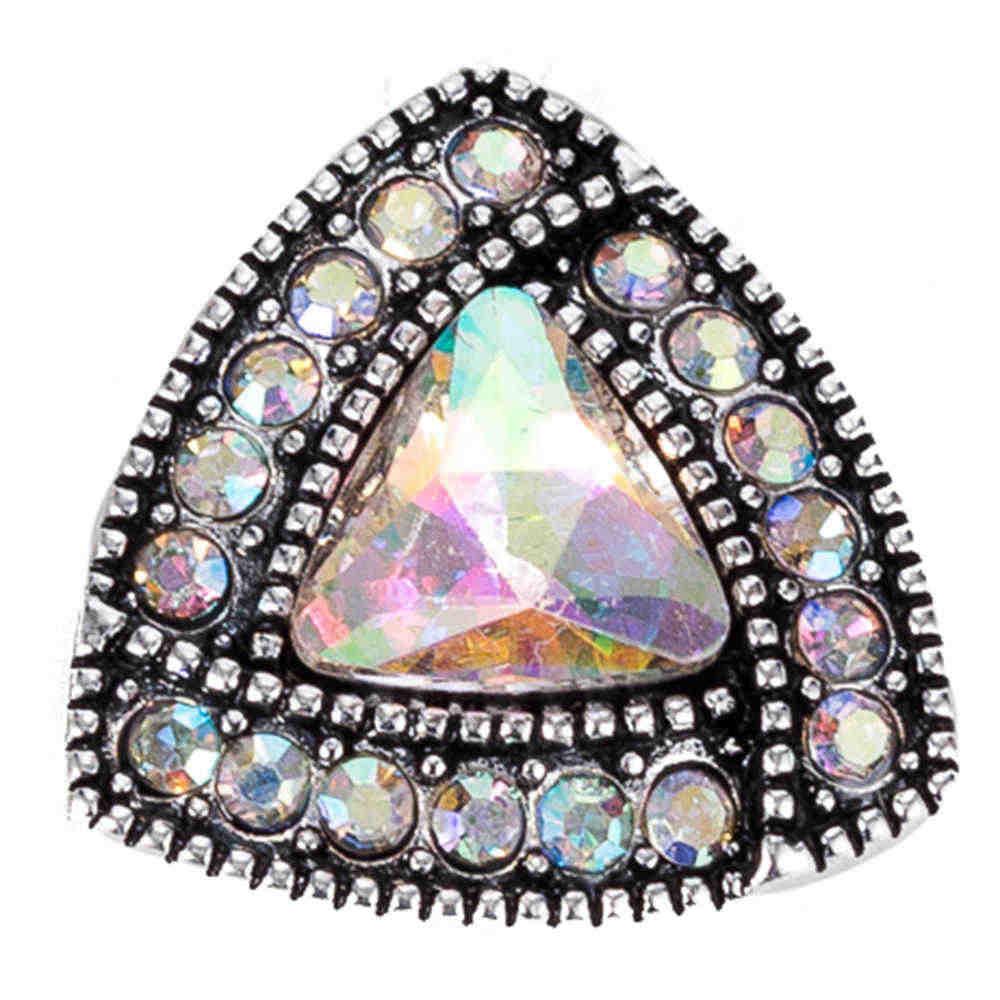Snap nút 18 mét kim loại snaps cho snaps vòng đeo tay phù hợp gừng snaps đồ trang sức pha lê snap TZ9032