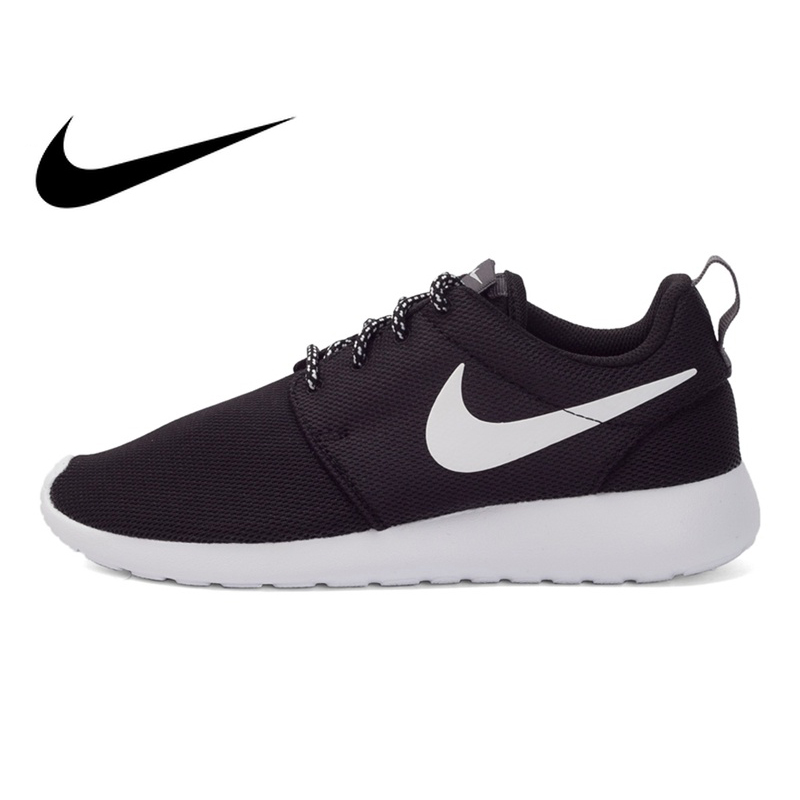 Original Authentic NIKE ROSHE ONE Womens Running Shoes Sneakers Breathable Outdoor Sport Shoes Brand Designer Leisure 844994Original Authentic NIKE ROSHE ONE Womens Running Shoes Sneakers Breathable Outdoor Sport Shoes Brand Designer Leisure 844994