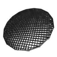 85cm Honeycomb Grid For Selens QR Parabolic Beauty Dish Softbox Nylon Collapsible Fabric