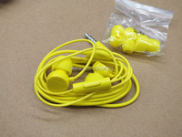 Original WH 208 In Ear Stereo Earphone With Mic Remote Control For Nokia Lumia 1020 930