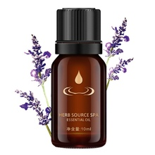 Soothing Essential Oil for Aromatherapy