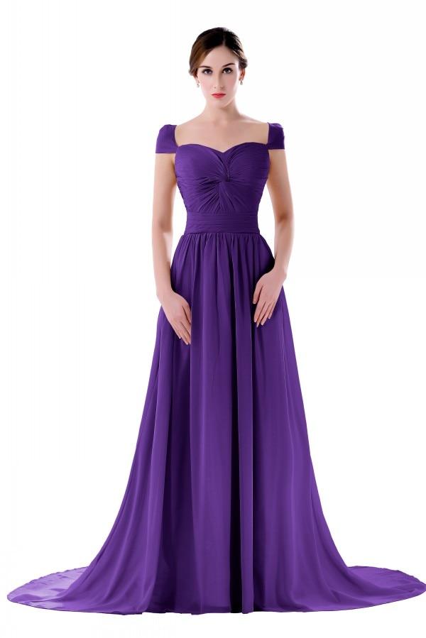 Lujoso Vestidos De Novia Con Mangas Baratas Modelo - Vestido de ...