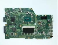 X751LD Motherboard I3-4010 GT820 For ASUS X751L K751L K751LN laptop Motherboard X751LD Mainboard X751LD Motherboard test 100% ok