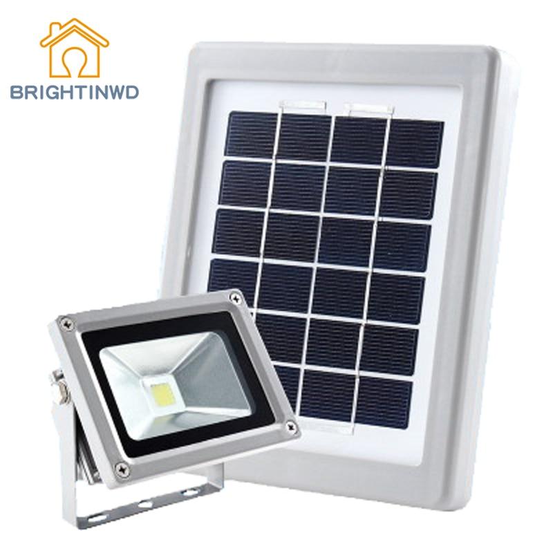 Solar LED Outdoor Lighting Wall Lamp 2W Outdoor Dual use Landscape Garden Lights Integrated Llight Source Waterproof IP44