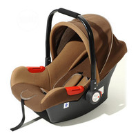 Hot Sell Newbore Basket Style Car Safe Seats Infants Handle Basket Seat Babies Car Safety Seats